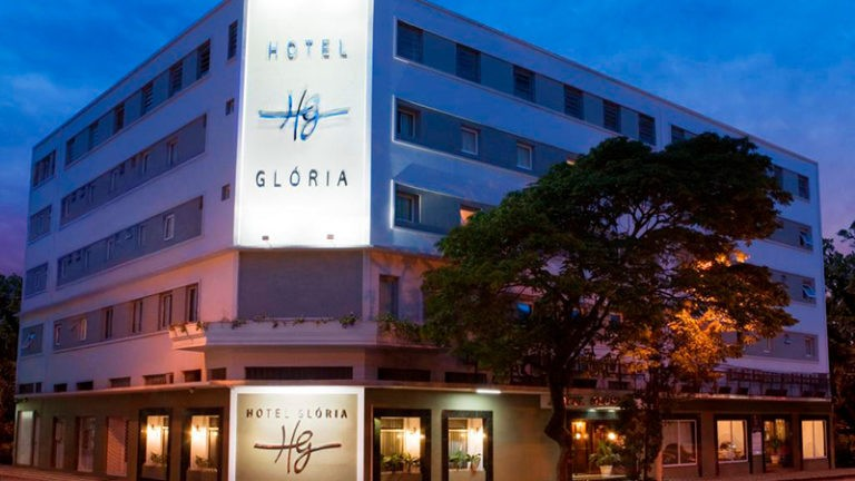 Bem-vindo ao Blog do Hotel Glória