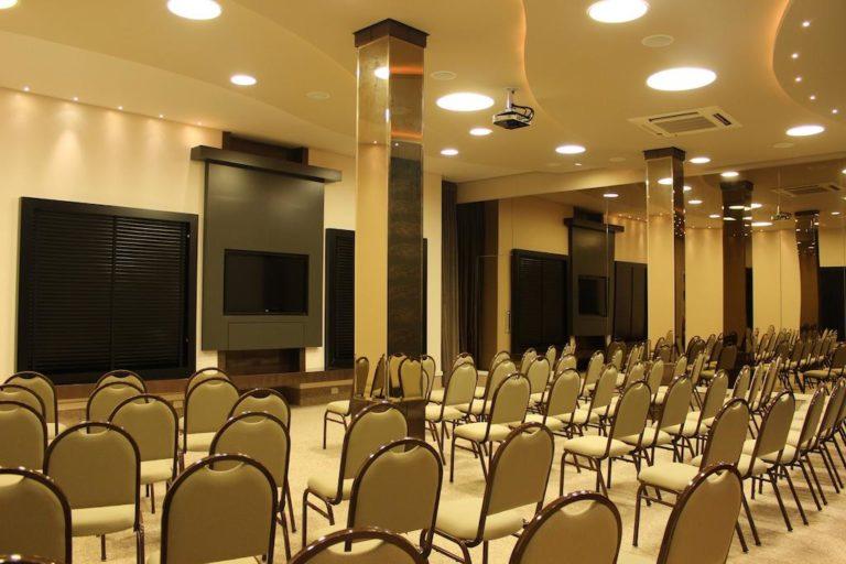 Hotel Gloria - Eventos Blumenau