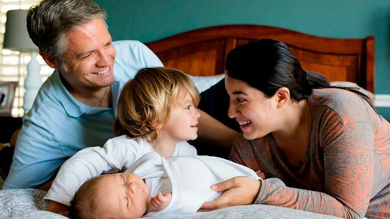 Dia dos Pais em Blumenau com o Hotel Glória